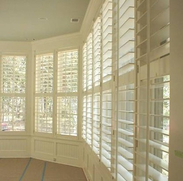 Custom Window Treatments Irving
