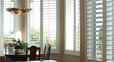 Plantation Shutter Dallas TX