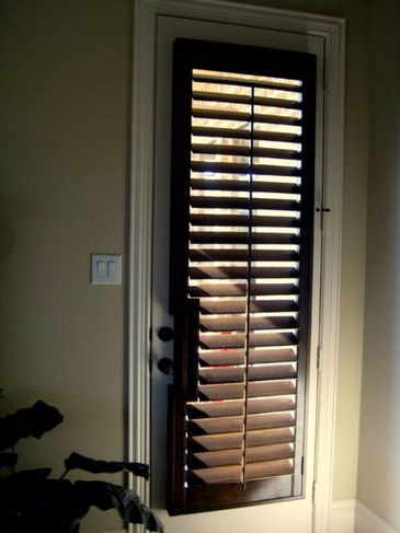 Window Shutters Fort Worth TX