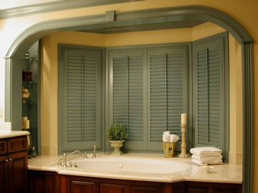 Window Blinds in Dallas TX