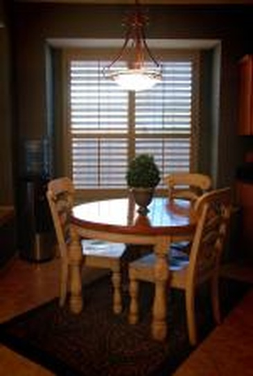 Custom Shutters Fort Worth