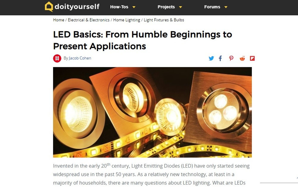 LED Basics  From Humble Beginnings to Present Applications   DoItYourself com.jpg