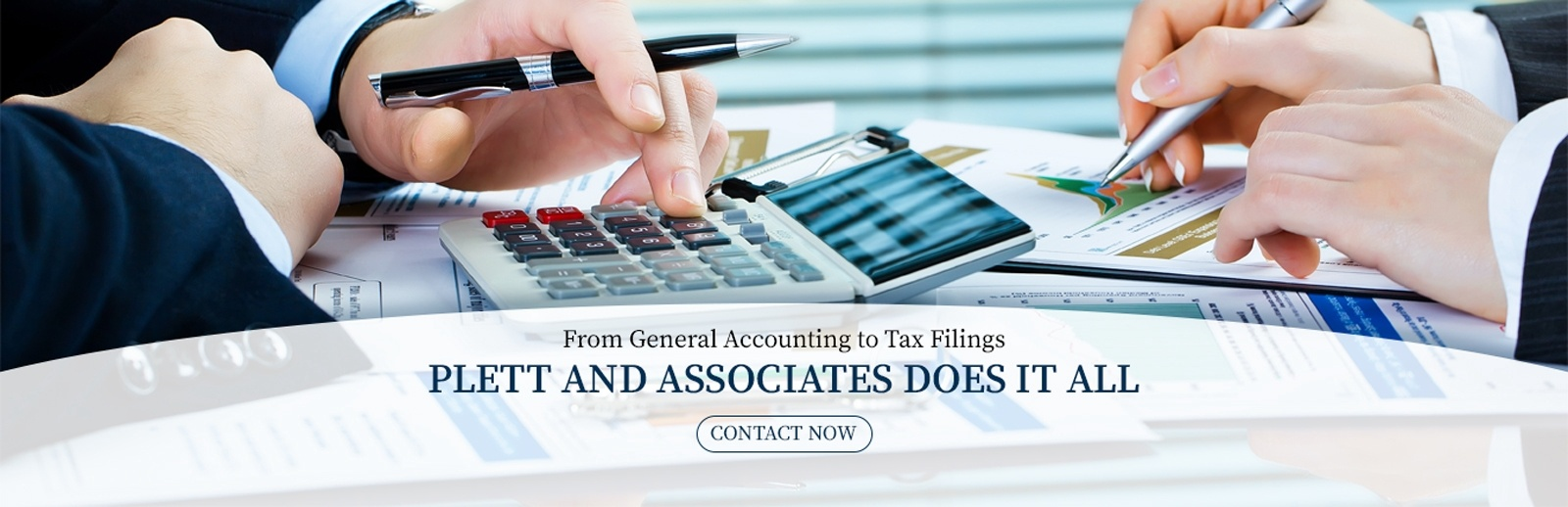 chartered professional accountants in Surrey