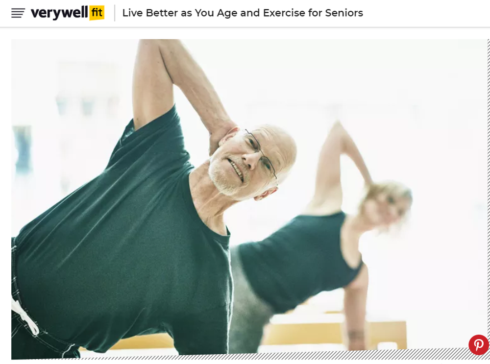 Exercise for Seniors - How to Live Better as You Age.png