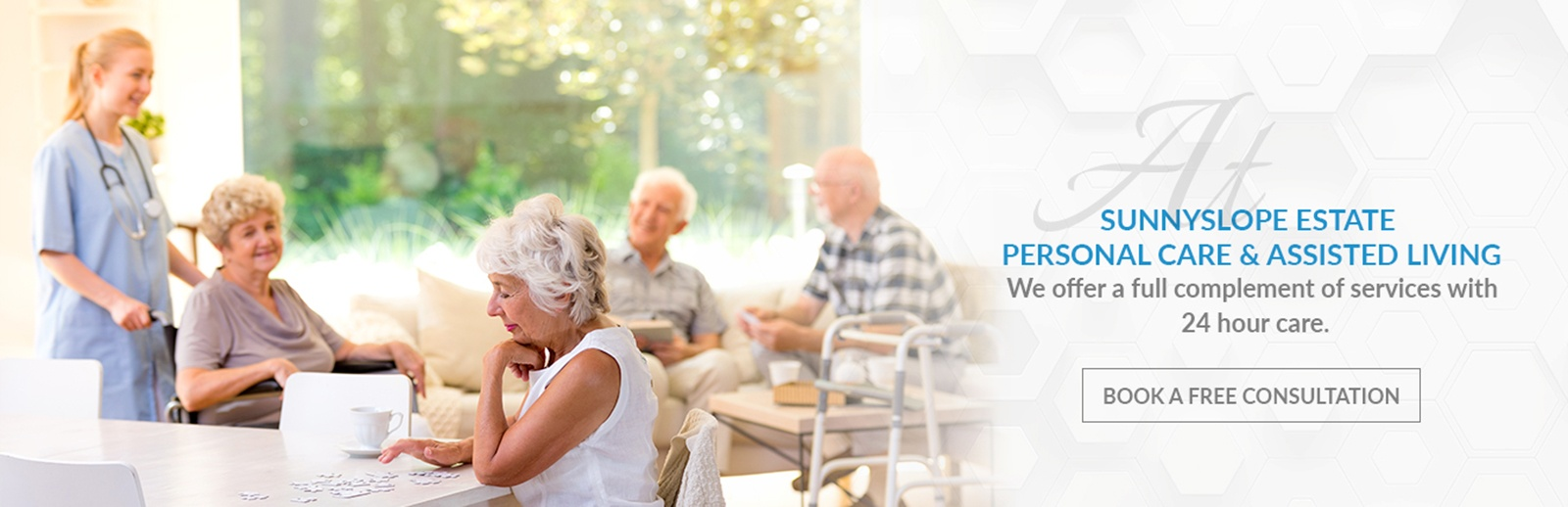 Assisted Living Lakewood CO