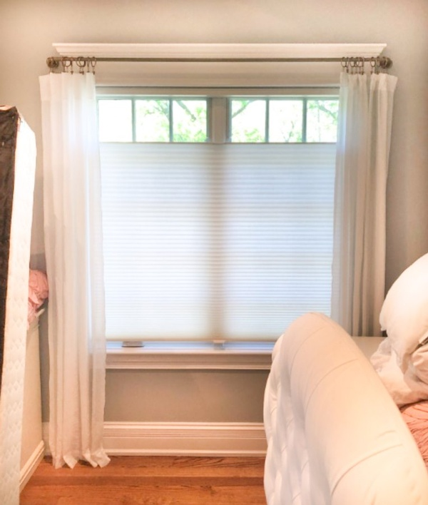 Motorized Window Treatments