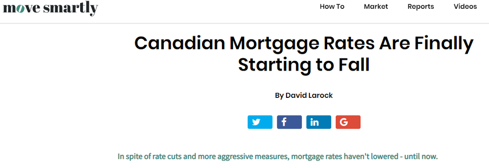 Mortgage Renewal in Cambridge, ON