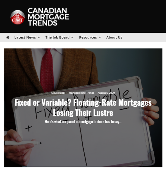Mortgage Pre-Approval in Cambridge, ON