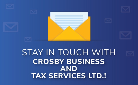 Corporate Tax Services in Airdrie