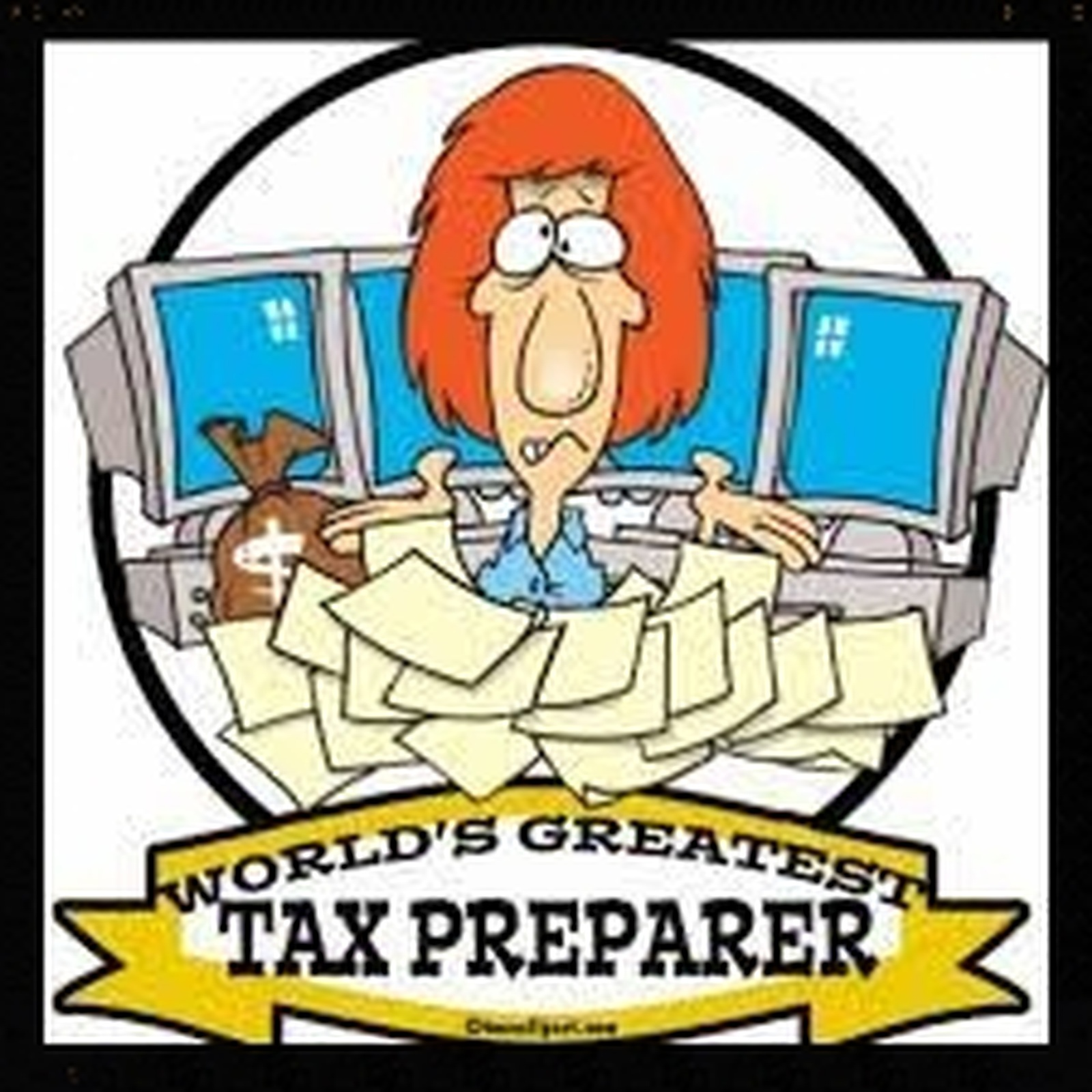 Corey & Associates Words Best Tax Preparer