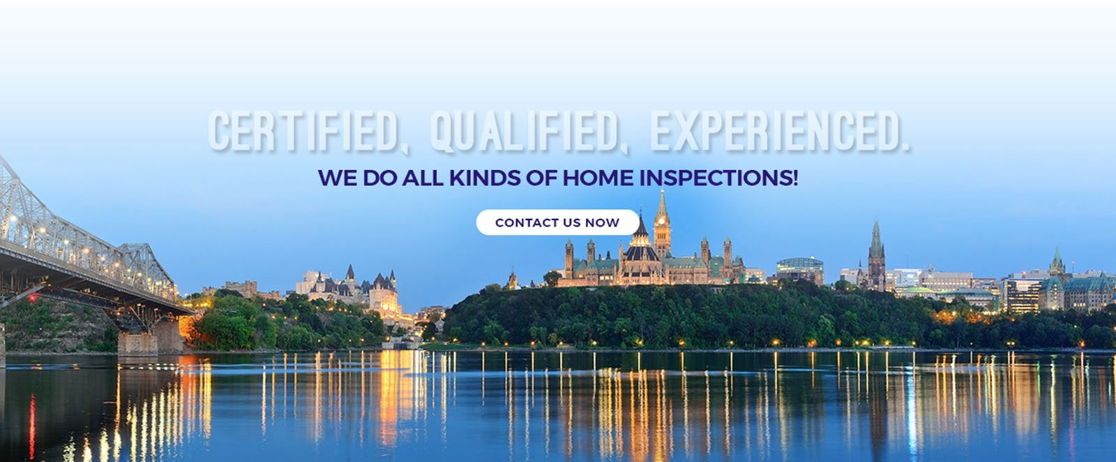 Home Inspections in Ottawa