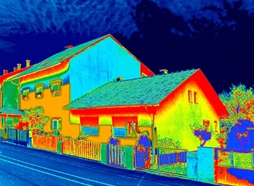 Infrared Thermal Imaging in Ottawa
