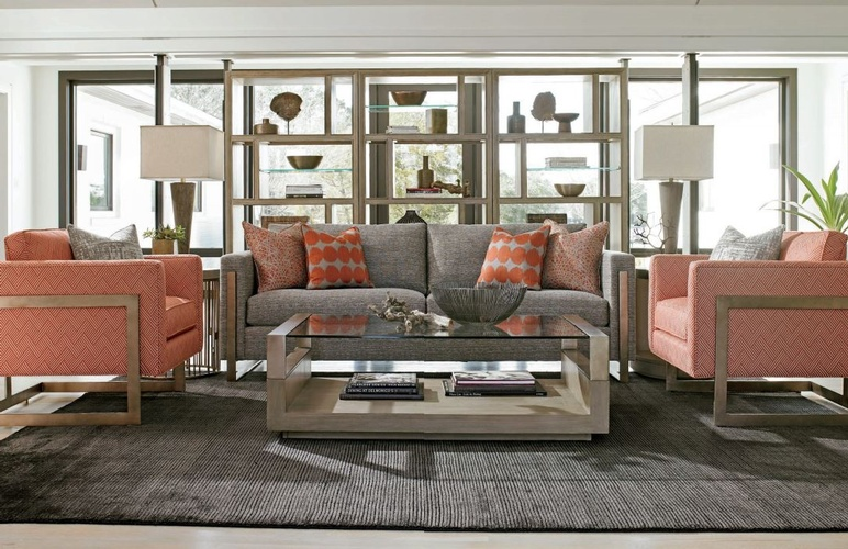 Room Arrangement Consultations Carmel IN - Luxe Home Interiors