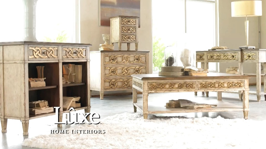 Custom Furniture Fishers by Luxe Home Interiors