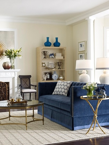 Room Arrangement Consultations Carmel by Luxe Home Interiors