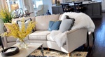 Furniture Showroom Carmel -  Luxe Home Interiors