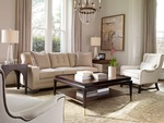 Custom Furniture Carmel by Luxe Home Interiors