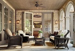 Custom Furniture Columbus by Luxe Home Interiors - Interior Designers Columbus IN