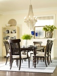 Interior Design Services Zionsville IN by Luxe Home Interiors