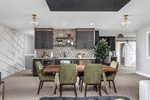 Space Planning Bloomington IN by Luxe Home Interiors