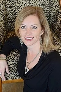 Interior Designer Stacy Stater - Luxe Home Interiors
