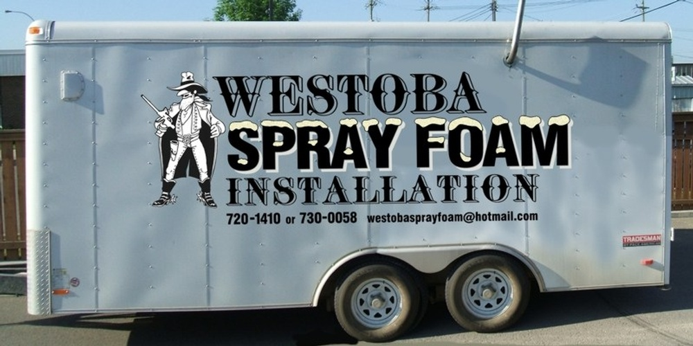 Vehicle Wraps Manitoba