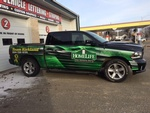 Vehicle Striping Manitoba