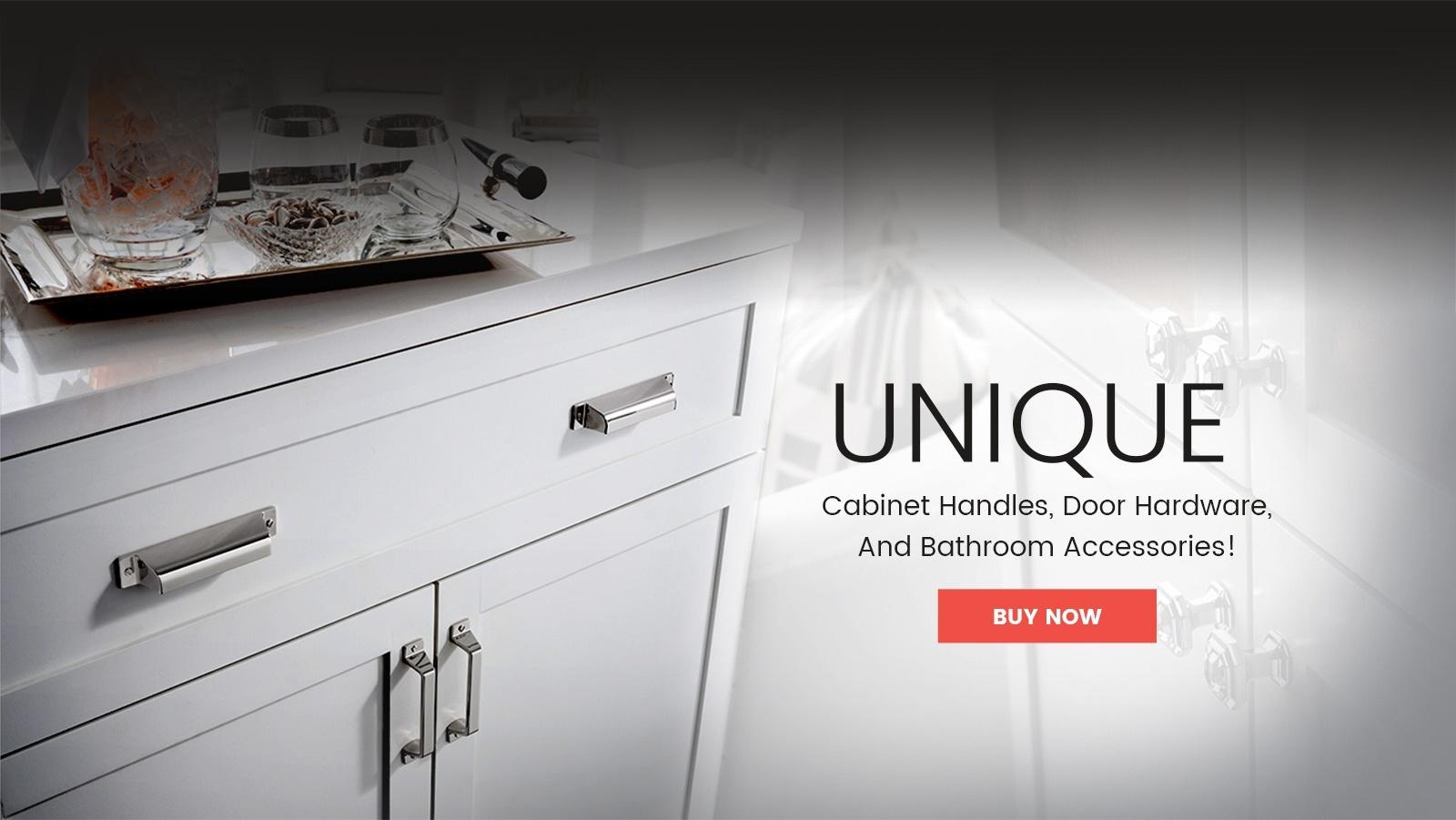 Handle This! | Kitchen & Bathroom Accessories in Bradford, Toronto