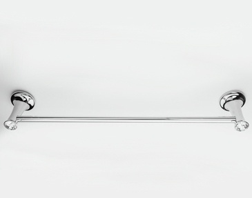 Bathroom Towel Bar - Bathroom Accessories in Aurora at Handle This