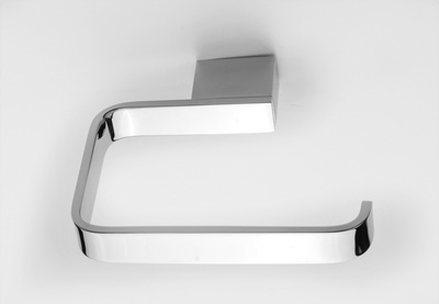 Modern Toilet Paper Holder without Lid - Buy Bathroom Accessories in Newmarket at Handle This