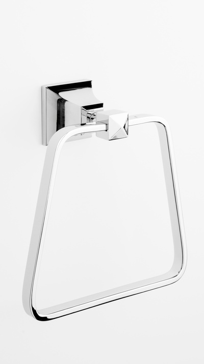 France Towel Ring at Handle This - Bathroom Accessories in Toronto ON