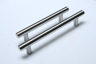 Stainless Steel Bar Pulls - Buy Appliance Cabinet Pulls Bradford at Handle This