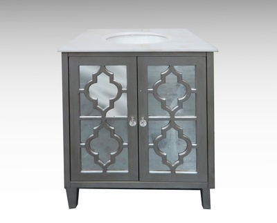 Audrey Vanity Unit - Buy Bathroom Vanities Bradford at Handle This
