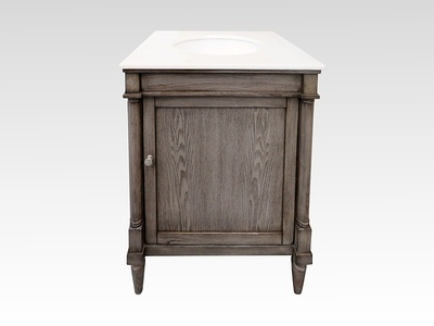 Wooden Bridgette Vanity Sink Cabinet - Buy Bathroom Vanities Mississauga ON at Handle This