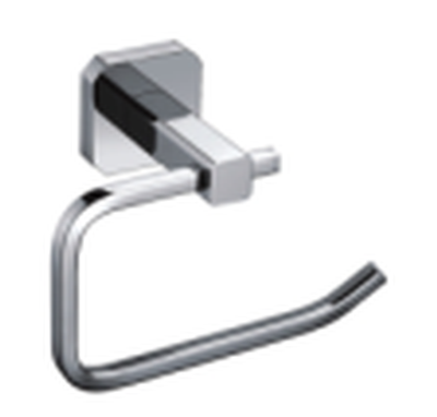 Buy Chrome Toilet Paper Holder Burlington at Handle This