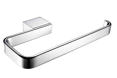 Rectangular Open Towel Ring at Handle This - Buy Bathroom Accessories in Aurora at Handle This