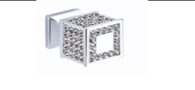 Buy Luxury Crystal Cabinet Knob at Handle This - Door Accessories in Newmarket