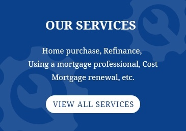 mortgage services Toronto