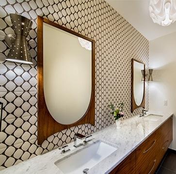 mid century modern interior designer denver boulder co
