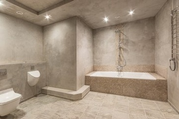 Bathroom Renovation Services in North York