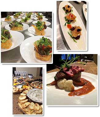 caterers Strathroy