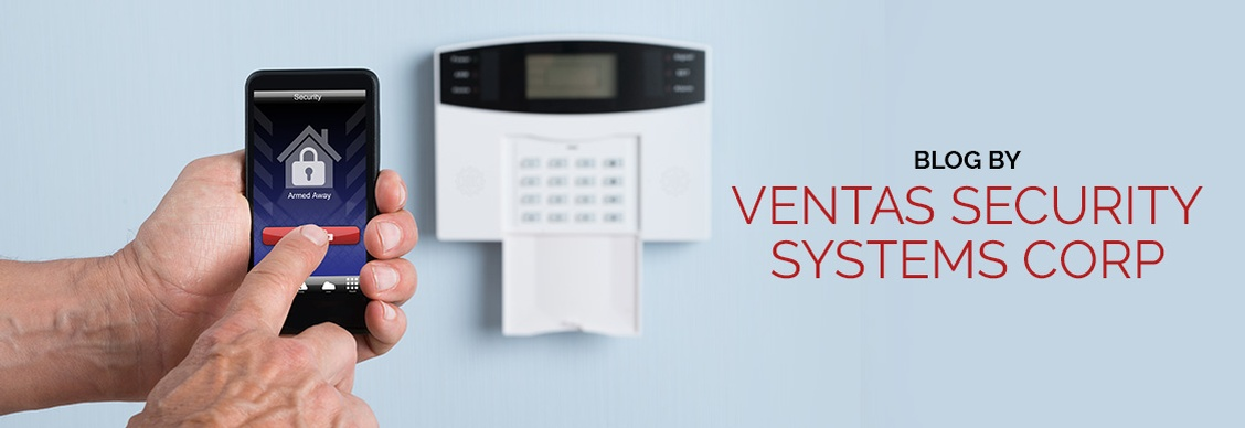 best security systems Vancouver BC