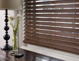 Horizontal Blinds Alberta