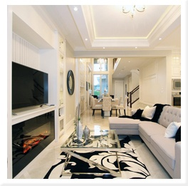 Residential Interior Design Vancouver