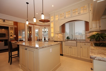 Custom Homes Richmond British Columbia