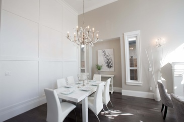 Commercial Interior Design Vancouver