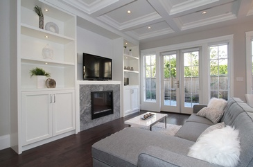 Luxury Builders Richmond British Columbia