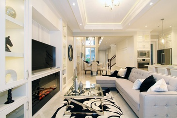 Interior Designers Richmond British Columbia