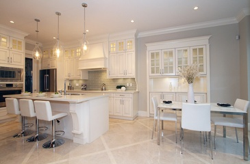 Home Builders Richmond British Columbia