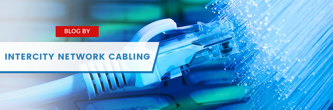 Voice Network Cabling in Toronto